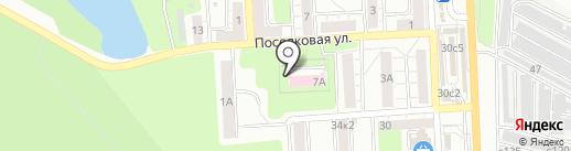 Аптека №175 на карте Рязани