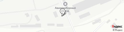 Реал на карте Батайска