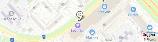 Любая мебель на карте Ярославля