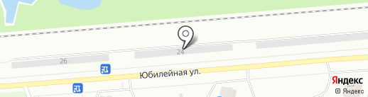 K`A`RCHER на карте Северодвинска