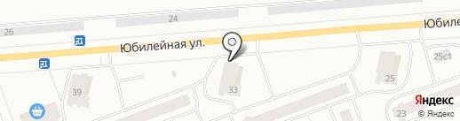Федеральная служба государственной статистики по Архангельской области на карте Северодвинска