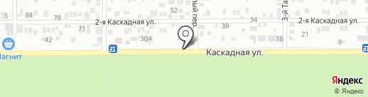 Строй Дом на карте Ростова-на-Дону