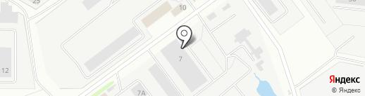 Репортаж на карте Ярославля