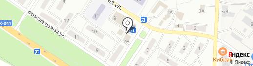 Служба доставки готовых блюд на карте Липецка