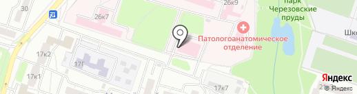 Диализный центр на карте Рязани