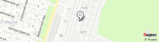 СварЭксперт на карте Янтарного