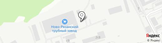 ФотоПрайм на карте Рязани