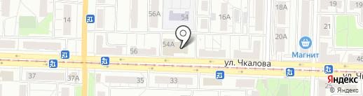 АРС Груп на карте Ярославля