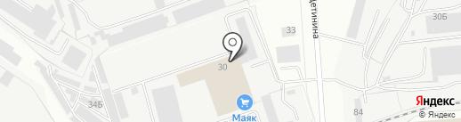 Все двери на карте Вологды