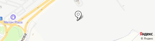 Ньютэк-Агро на карте Аксая