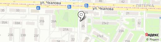 Первая пивная на карте Ярославля