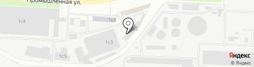 Premium на карте Ярославля