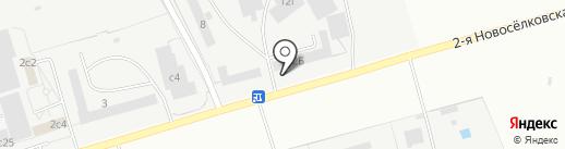 Ваш дом на карте Рязани