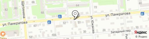 Свой мастер на карте Вологды