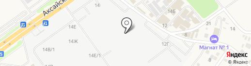Салон штор на карте Аксая