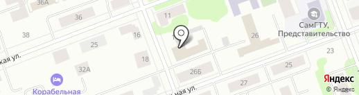 АвтоDozor на карте Северодвинска