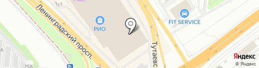 Bolar на карте Ярославля