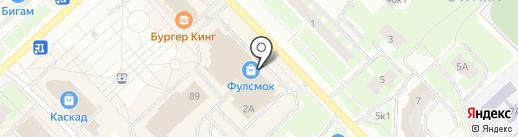 SmArt на карте Вологды