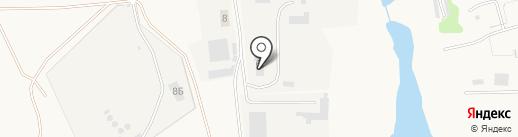 СтройФорм на карте Аксая
