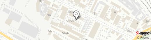 Дом плюс на карте Ярославля