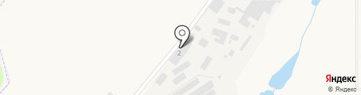 Ателье Мебели №1 на карте Аксая