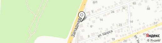 БестМаш на карте Аксая