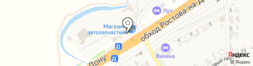1077 км на карте Ленины