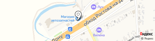 Донская кухня на карте Ленины
