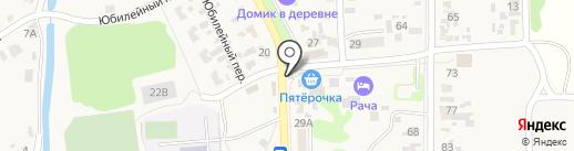 Мария на карте Ленины