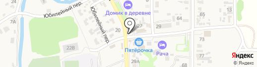 София на карте Ленины