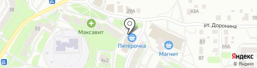 Fix price на карте Ярославля