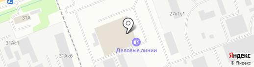 20 Тонн на карте Северодвинска