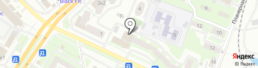 ITEAM24 на карте Вологды