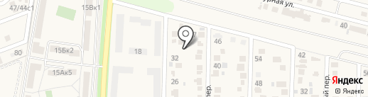 ТеплокомЮг на карте Аксая
