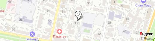 Эко Продукция Родовых поместий на карте Ярославля