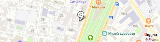 Hobby Games на карте Ярославля