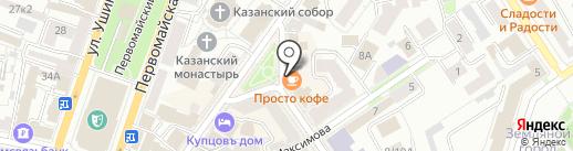 ROOLON.RU на карте Ярославля