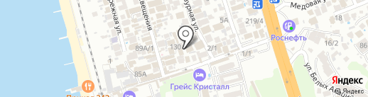 ЭКОчистота на карте Сочи