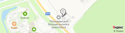 Туте$Service на карте Кузнечихи