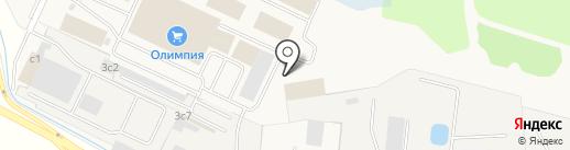 Арт-Маркет на карте Кузнечихи