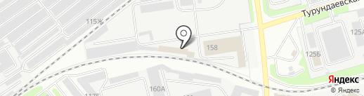 Сантехники на карте Вологды