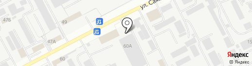 Макс-Агро Вологда на карте Вологды