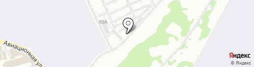 ИТС на карте Сочи