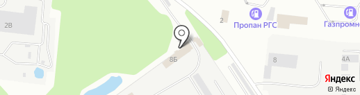 Сервис плюс на карте Ярославля