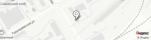 Арболит35 на карте Вологды
