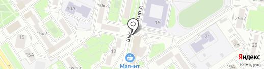 Аптека на карте Ярославля