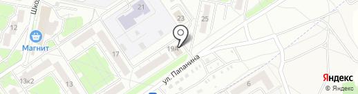 Магазин товаров для дома на карте Ярославля