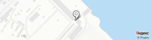Ярдорресурс на карте Ярославля