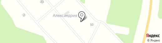 СМУ-33 на карте Владимира