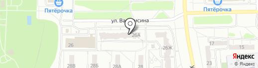 Платон на карте Владимира